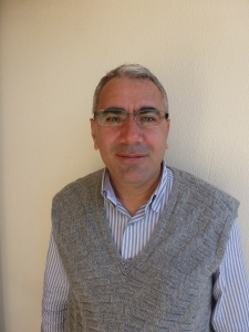 Kenan Emre, sales director, My Turkish Home