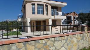 MTH Akbuk Villa