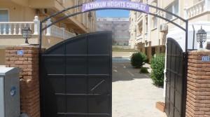 Aegean Heights duplex