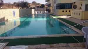 Viva Mar 3-bed Didim apartment