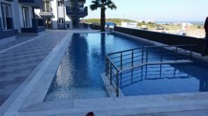 Bella Vista pool 6