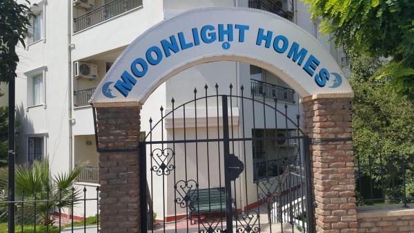 Moonlight Homes