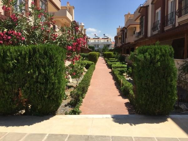 Emerald Isle Villa