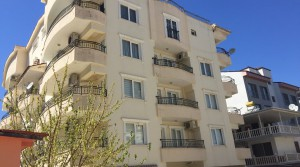 2-bed duplex beach 50m