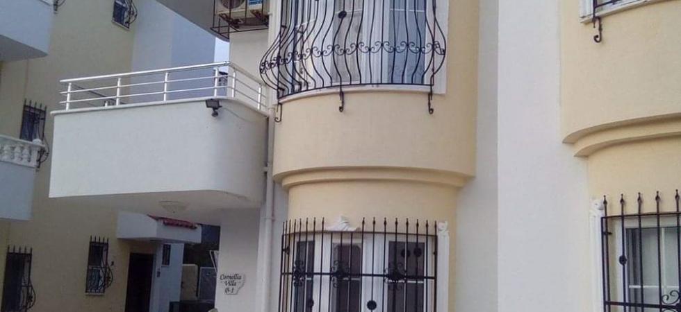 4-bed villa Yeşilkent Didim wıth pool